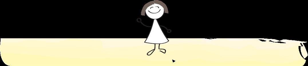character illustration waving